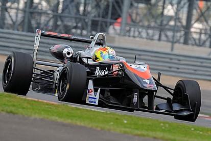 Vitor Baptista scatenato nella Q1 di Silverstone