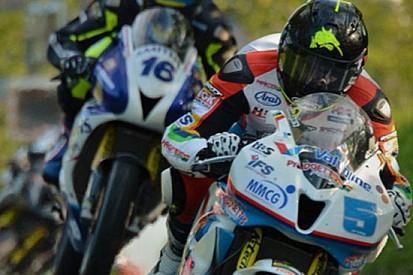 Bruce Anstey si rimette davanti tra le Superbike