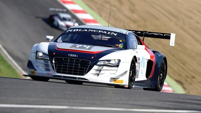 I.S.R. Racing a caccia del podio nel round di Zolder