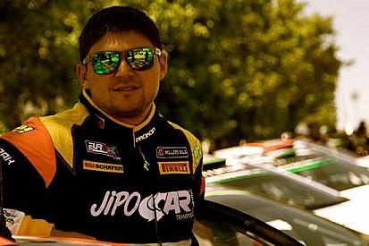Prokop mira a partecipare al Rallycross in futuro