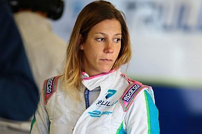 NASCAR Whelen: Michela Cerruti debutta in ELITE 1