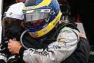 Sébastien Bourdais trionfa a Detroit sotto il diluvio