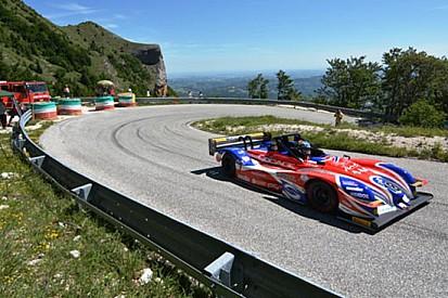 Simone Faggioli vince al Trofeo Lodovico Scarfiotti