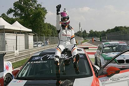 Valentina Albanese coglie un bel bis a Monza!