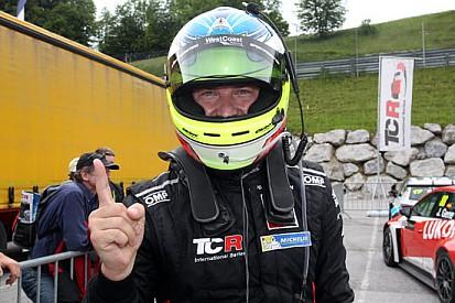 Salzburgring, Gara 1: Gleason ce la fa, prima vittoria!