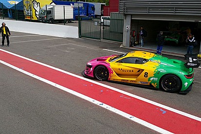 Renault Sport Trophy: trionfano Capitanio-Fumanelli