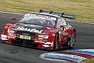 Poker Audi nelle Qualifiche 1 del Lausitzring
