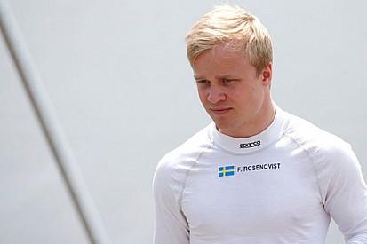 Rosenqvist domina in una Gara 1 spettacolare