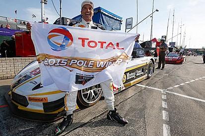 Pole con giro record per Christian Fittipaldi a Detroit