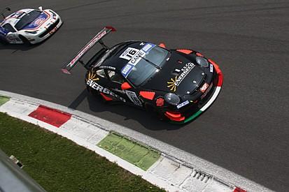 Monza, Libere 2: ancora Porsche ma con Pezzucchi