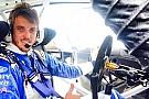 Targa Florio, PS1: Chardonnet il primo leader