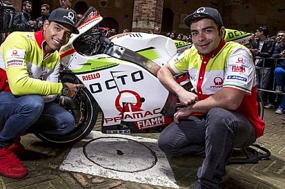 Octo Telematics nuovo title sponsor Pramac Racing