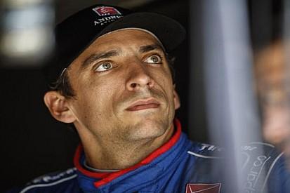 """Justin Wilson """"rookie elettrico"""" con Andretti in Russia"""