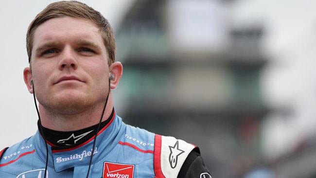 Il team Schmidt conferma Conor Daly per Detroit