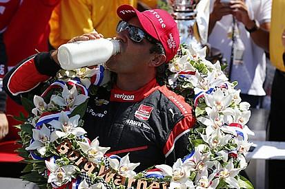 Juan Pablo Montoya rivince la Indy 500 dopo 15 anni!
