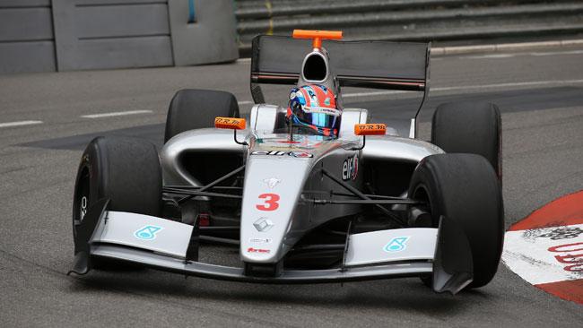 Jaafar vince una gara ricca di colpi di scena a Monaco