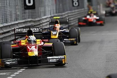Jordan King perderà tre posizioni in griglia in Austria