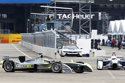 "La ""cavalleria"" in più va a Piquet jr, Pic e Buemi"