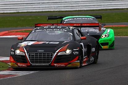 Subito doppietta Audi nelle prime libere di Silverstone