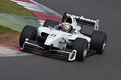 Facu Regalia conquista la pole position a Silverstone