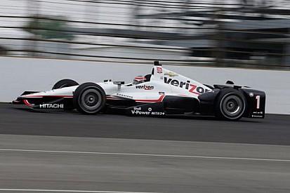 Indy 500: Will Power mette tutti in fila nel Carb Day
