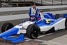 Huertas deve rinunciare alla 500 Miglia di Indianapolis