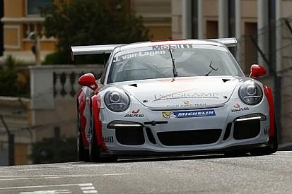 Ritorno con pole per Jaap van Lagen a Monaco!