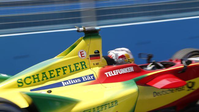 Il team Audi Sport ABT conferma anche… Daniel