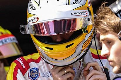 Arthur Pic il più rapido nelle libere di Monte-Carlo