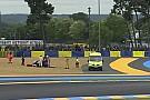 Attimi di paura per Tony Arbolino nel CEV a Le Mans