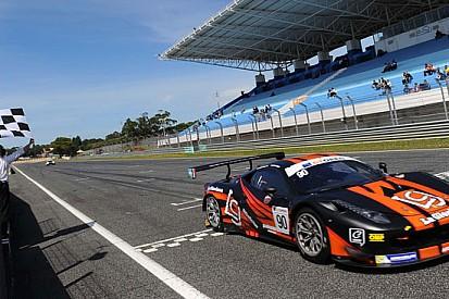 Gara 1 ad Estoril va a Giammaria e Perez-Companc