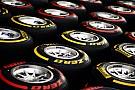 Pirelli e Michelin passam de fase e lutam agora por acordo comercial na F1