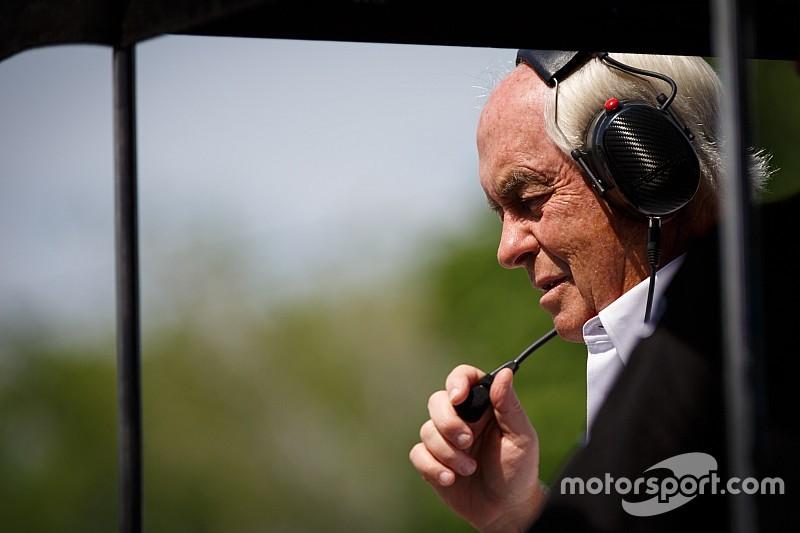 Penske busca su pimera victoria en la Brickyard 400
