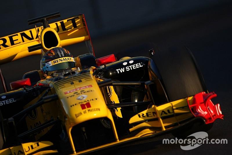 Renault, a punto de definir su futuro en F1