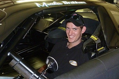 Brabham receives Late Model call-up