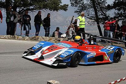 Domenico Scola trionfa alla Monte Erice