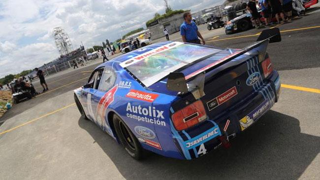 NASCAR Whelen: nel 2015 arriva il team Efficaciter