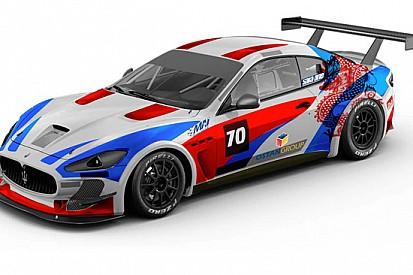 Nel 2015 arriva la Redragon Motorsport