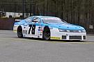 NASCAR Whelen: Brass Racing al via a tempo pieno