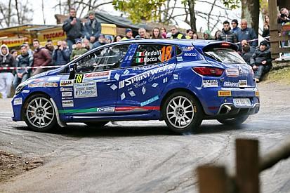 Al Sanremo in gara anche i Trofei Rally Renault