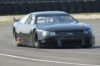 Il Double T Racing debutta in NASCAR Whelen
