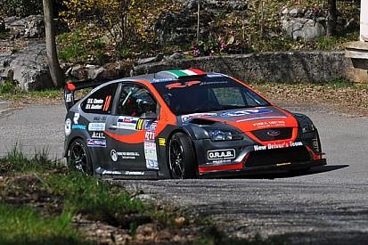 Michelin Rally Cup: primo sigillo per Elwis Chentre