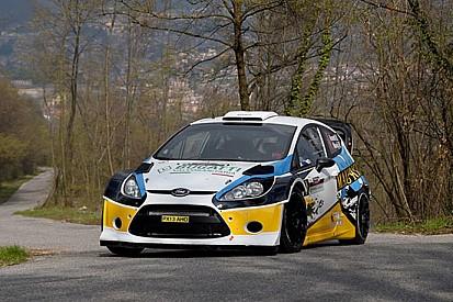 Rossetti e Maurigi vincono il Rally 1000 Miglia