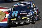 Simone Di Luca ritorna con la Composit Motorsport