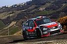 Chentre nel Tricolore WRC con la RP Motorsport