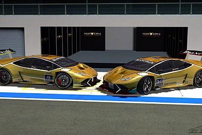 Liberati e Niederhauser nuovi piloti del Raton Racing