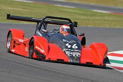 La Siliprandi Racing vuole rintrare nel CIP nel 2015