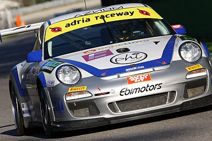 La Ebimotors allarga la GT Cup con tre Porsche
