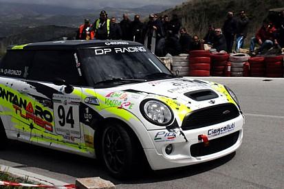 Montanaro e Novaglio in Racing Start su due Mini