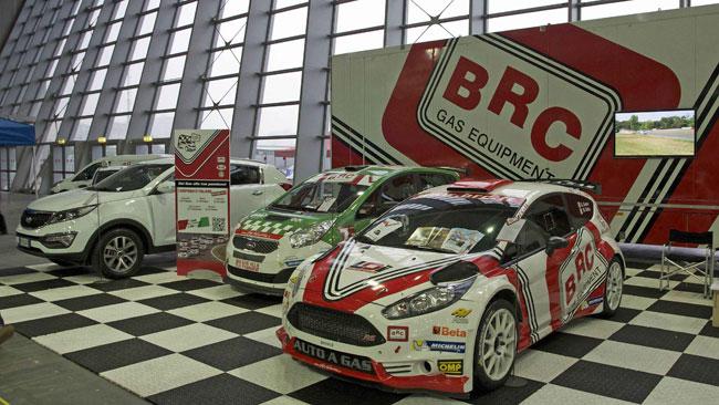 La BRC annuncia i piani sportivi per il 2015